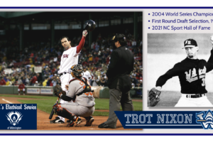 CHANGE in 7/17 Trot Nixon giveaway; First 250 fans will receive voucher for bobblehead